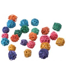 Mini Munch Balls