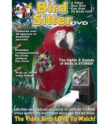 Bird Sitter DVD