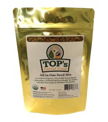 TOP's All-in-One Seed Mix