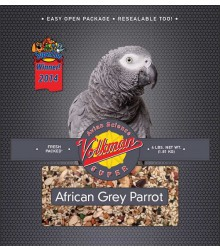 Volkman Seed African Grey