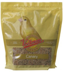 Volkman Seed Canary