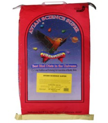 Volkman Seed Cockatiel (with Sunflower Seed) 20 lb