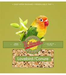 Volkman Seed Lovebird/Conure