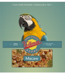 Volkman Seed Macaw
