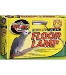 AvianSun Deluxe Floor Lamp