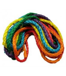 Colored Sisal Rope
