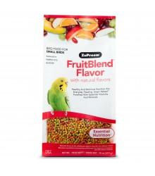 ZuPreem® FruitBlend Parakeet 0.875 lb