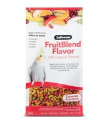 ZuPreem® FruitBlend Medium Parrot 0.875 lb