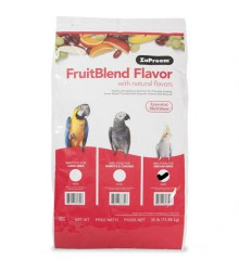 ZuPreem® FruitBlend Medium Parrot 35 lb