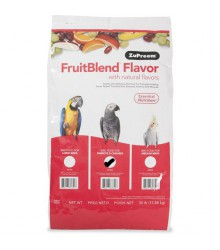 ZuPreem® FruitBlend Medium/Large Parrot 35 lb