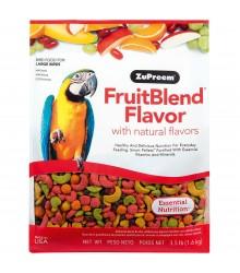 ZuPreem® FruitBlend Large Parrot 3.5 lb