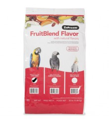 ZuPreem® FruitBlend Large Parrot 35 lb