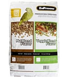 ZuPreem® Nutblend Large Parrot 17.5 lb